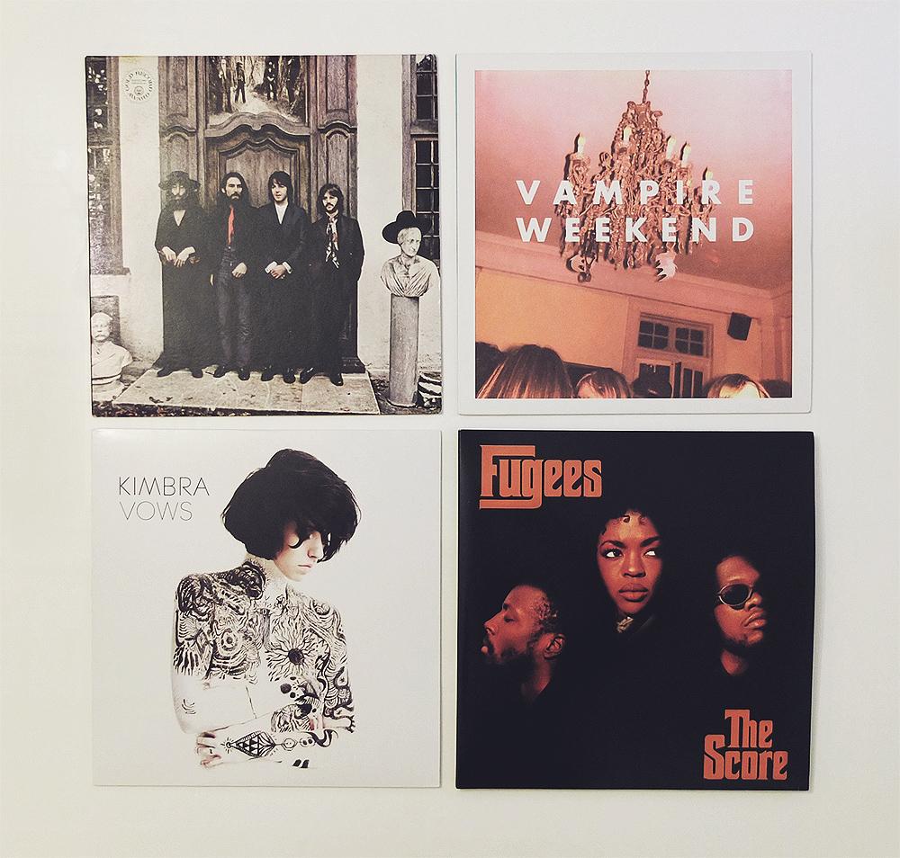 bobs-albums
