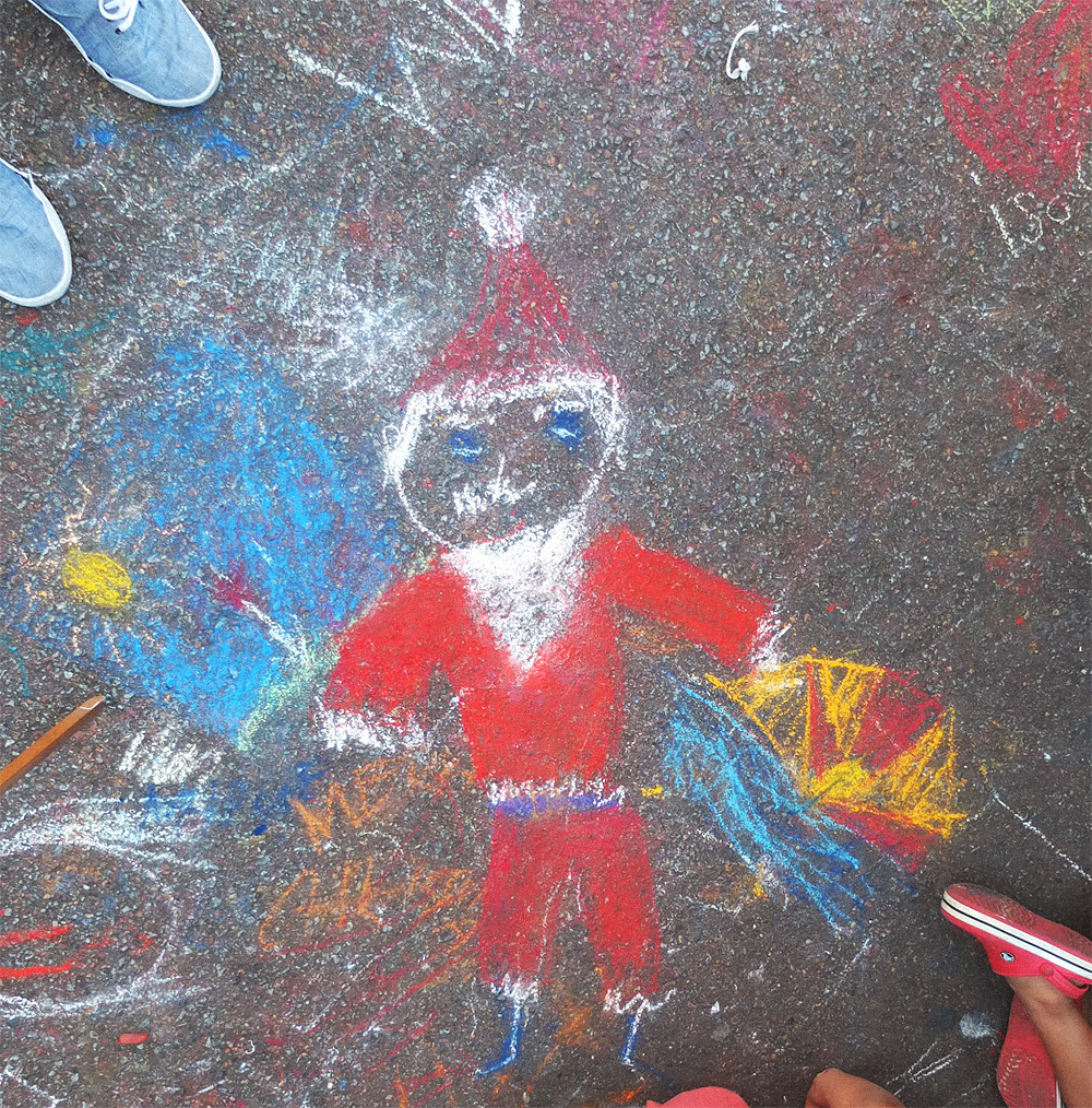 leederville-chalk-santa