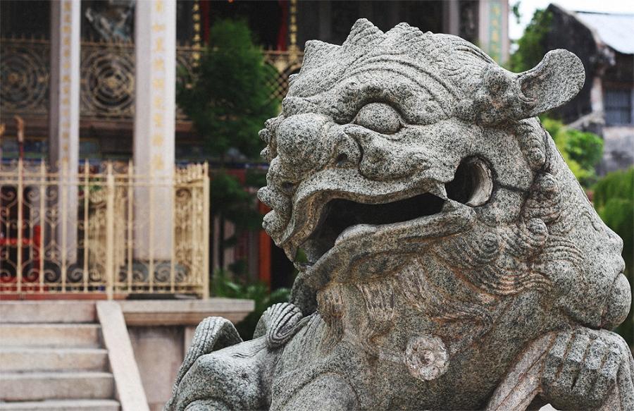 khoo-lion